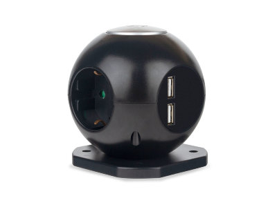 NEO Spherum Black