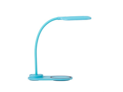 LED BENCH Blue