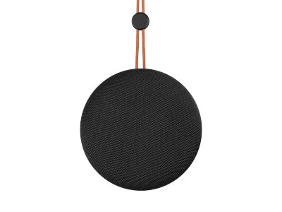 mysound Capella Black