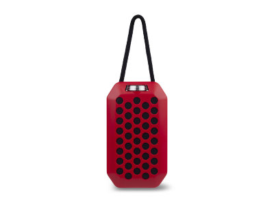 mysound Pulse Red