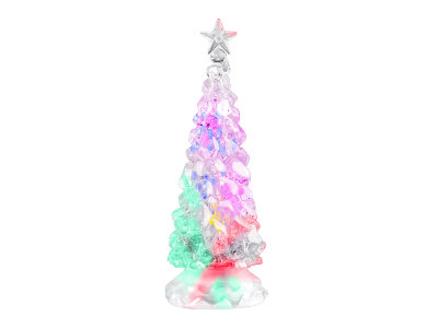 LED New Year Tree 1